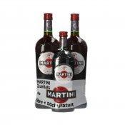 MARTINI NEGRE LOTE X2 1L