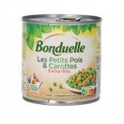 BONDUELLE PESOLS PASTANAGES E.FINS 400GR