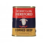 HEREFORD CARN BOU 340G