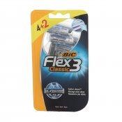 BIC FLEX 3 4+2