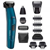 BABYLISS MT890E MULTI KIT 12EN1 CARA I C