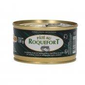 QUATREFAGES PATE DE ROQUEFORT 130GR