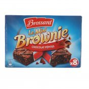 BROSSARD MINI BROWNIE LLAVORS XOCO