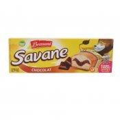 BROSSARD SAVANE CHOCOLATE 7 X 30 GR