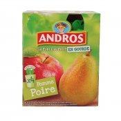 ANDROS COMP. POMA PERA X4