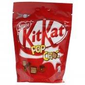 KIT KAT POP CHOC 140GR