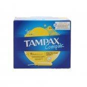 TAMPAX COMPAK REGULAR X22
