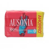 AUSONIA AIR DRY NORMAL ALES 38 U.