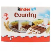 KINDER CONTRY X9