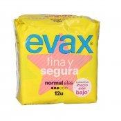 EVAX FINA I SEGURA NORMAL ALES X12