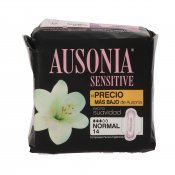 AUSONIA SENSITIVE ALES MORMAL X14