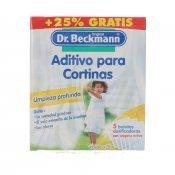 DR. BECKMANN ADITIU PER CORTINES 5X40G