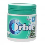 ORBIT GRAGEA EUCALIPTO POT X60