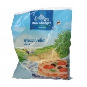OLDENBURGER MOZZARELLA DAUS 2KG