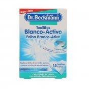 DR. BECKMANN TOVALLOL. BLANC ACTIU X15