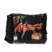 MARS SNACK X3