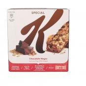 KELLOGG'S XOCO BARRETES X6
