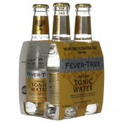FEVER-TREE TONICA 4X20CL