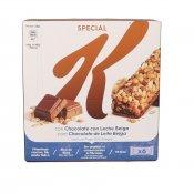 KELLOGG'S SPECIAL K XOCO LLET X6