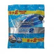 WILKINSON EXTRA II X5