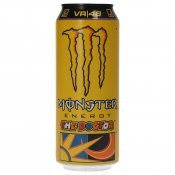 MONSTER ROSSI THE DOCTOR 50 CL