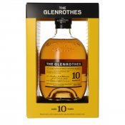 GLENROTHES 10 ANYS 70CL