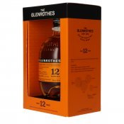 GLENROTHES 12 ANYS 70CL