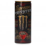 MONSTER EXPRES CREMA 25CL