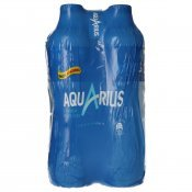 AQUARIUS LIMON PACK 4X1,5L
