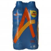 AQUARIUS NARANJA PACK 4X1,5L