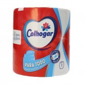 COLHOGAR ROTLLO CUINA PER TOT 3 CAPES