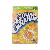 NESTLE GOLDEN GRAHAMS 420G