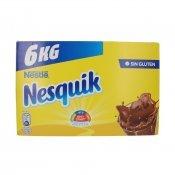 NESQUIK CACAU SOLUBLE 6KG