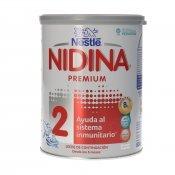 NESTLE NIDINA 2 PREMIUM 800GR