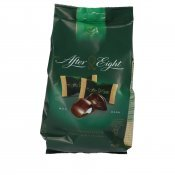 AFTER EIGHT MINI NEGRE 150GR