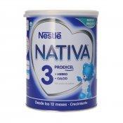 NESTLE NATIVA 3 800GR