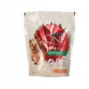PURINA ONE MY DOG ACT.POLLO 800GR