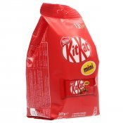 KIT KAT MINI SNACK BOSSA 217GR