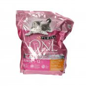PURINA ONE JUNIOR GT POLLASTRE 1,5KG