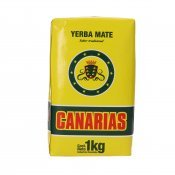 CANARIAS HERBA MATE 1KG