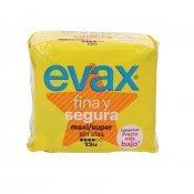 EVAX FINA Y SEGURA MAXI X13