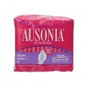 AUSONIA AIR DRY SUPER ALES X12