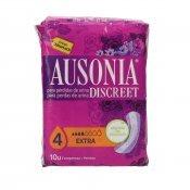 AUSONIA DISCREET EXTRA X10