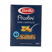 BARILLA MINI FARFALLE 500GR