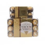 FERRERO ROCHER T-30 X 2U + regal