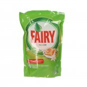 FAIRY FRESH TARONJA PAST.X60