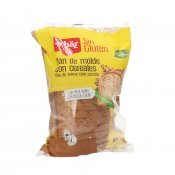SCHAR PA CEREALS PANETTIERE 300GR