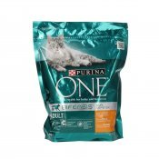 PURINA ONE CAT POLLASTRE 800G