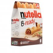 NUTELLA B-READY 6 U. 132 GR