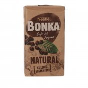 BONKA CAFE MOLT NATURAL 250G
